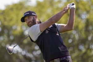 Long drive champ Berkshire looking to compete in tournaments