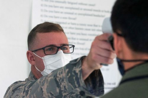 'A horrible position': National Guard's virus mission in jeopardy without White House extension