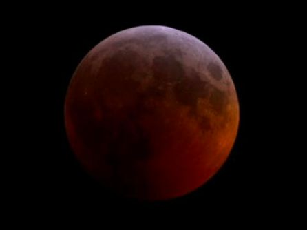 Belski's Blog - A meteor hit the moon during the eclipse