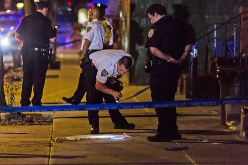 5 people shot dead in one bloody New York night: cops