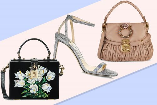 Saks Off 5th takes up to 60% off designer bags and shoes