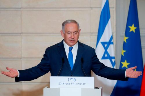 Why Israel will never leave the Golan Heights . . . and other commentary