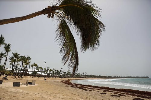 Dominican authorities announce new safety measures to ease tourists' fears