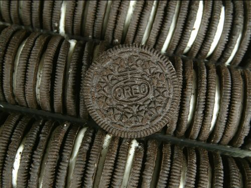 Oreo is releasing 'Most Stuf Oreos' in 2019, and it's their biggest cookie yet