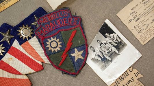 Senate passes bill to award WWII Army unit Merrill's Marauders with Congressional Gold Medal