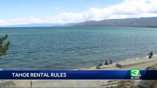 Rental fine stirs up controversy in South Lake Tahoe