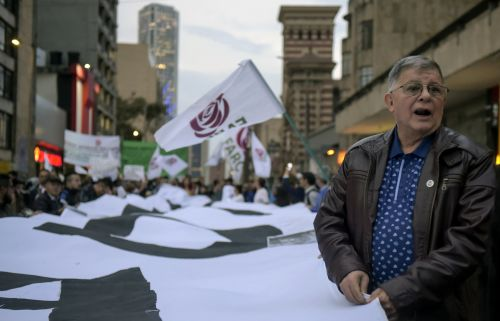 Colombia's Uneasy Peace