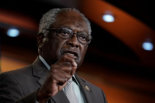 Jim Clyburn: Trump is Mussolini