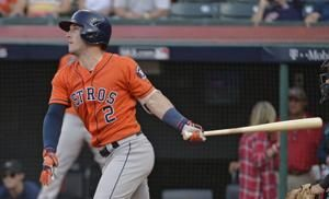 A capsule look at the Astros-Red Sox playoff series