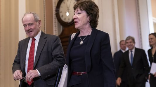 Trump Impeachment Trial Recap: Republicans Balk At McConnell Over Session Rules