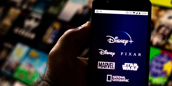 How to host a Disney Plus GroupWatch and invite your friends and family to a virtual watch party