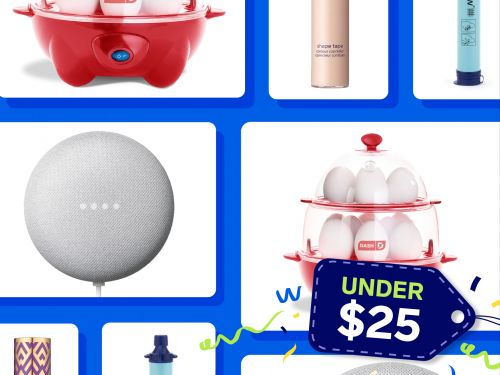 25 cheap Cyber Monday deals for under $25, including Roku Premium, Hulu subscriptions, and Mario Badescu skincare