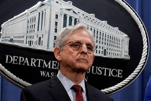 Parents in Michigan sue to stop AG Garland going after them over protests