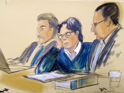 Nxivm survivor India Oxenberg says cult leader Keith Raniere used 'multilevel marketing' tactics to lure members who eventually became branded 'slaves'