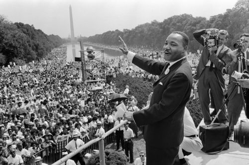 Martin Luther King Jr. honored with socially distant events nationwide