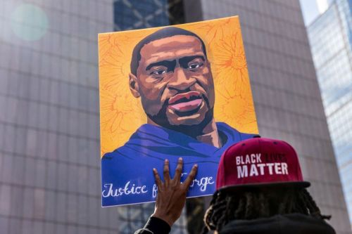 A World Where George Floyd And Ma'Khia Bryant Would Still Be Here Is A World Without Police