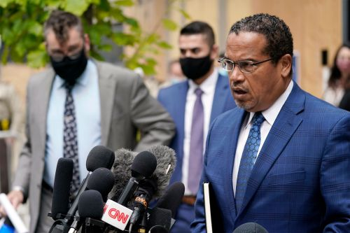 Minnesota AG Keith Ellison on Derek Chauvin verdict: 'The first step toward justice'