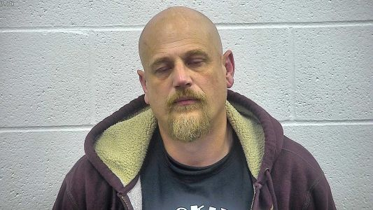 Boone County man sentenced to 20 years in prison for possessing crystal methamphetamine