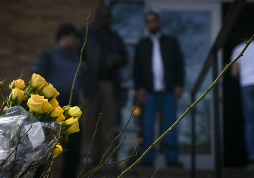 Tragedy in New Zealand leads to solidarity in Pittsburgh