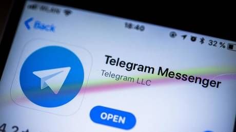 Apple demands that Telegram shut down channels DOXXING Belarusian police officers - CEO Durov says it 'doesn't offer much choice'