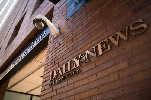 Tronc looking to slash more Daily News jobs