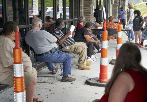Paul Krugman: Republicans couldn't care less about the unemployed