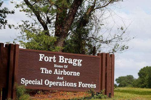 Foul play suspected in deaths of two men found at Fort Bragg