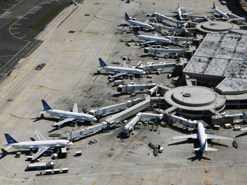 The 10 major US airlines were ranked by how many delays they had in 2019 - see the full list