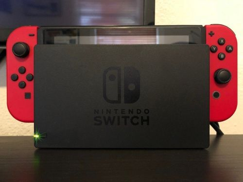 Have a blinking green light on your Switch dock? Here's how to fix it!