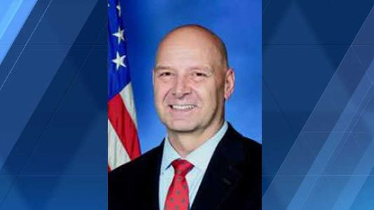 Susquehanna Valley state Senator Mastriano tests positive for COVID-19