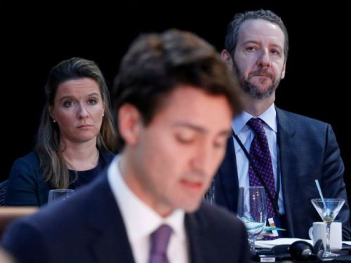 Kelly McParland: If no one did anything wrong why two resignations and a PMO in crisis mode?