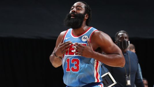 Nets' James Harden revels in historic debut; coach Steve Nash hails 'incredible' star