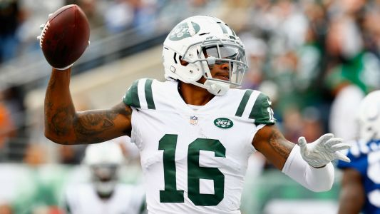 NFL free agency rumors: Several teams interested in former Jets WR Terrelle Pryor