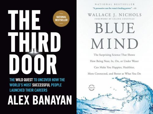 A productivity expert shares 5 must-read books for anyone who wants to get ahead at work