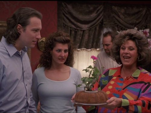 THEN AND NOW: The cast of 'My Big Fat Greek Wedding'