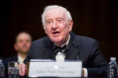 Retired Supreme Court Justice John Paul Stevens dead at 99