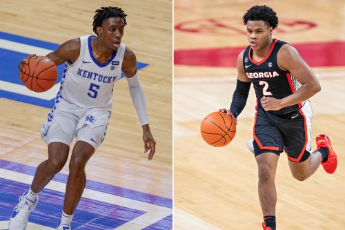 Kentucky vs. Georgia line, prediction: Woes will continue for young Wildcats