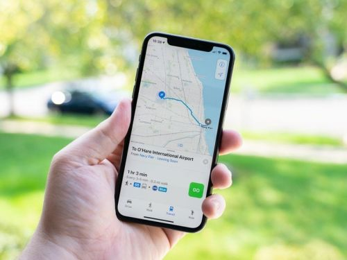 Apple's improved Maps data works its way into the Northwest