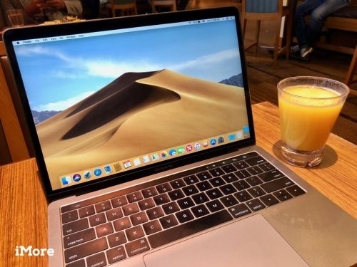 How to do a clean install of macOS Mojave