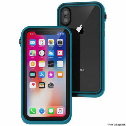 Your iPhone X isn't invincible - check out these waterproof cases