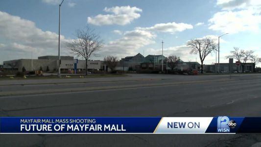 Shooting, pandemic, protests: What's next for Mayfair Mall?
