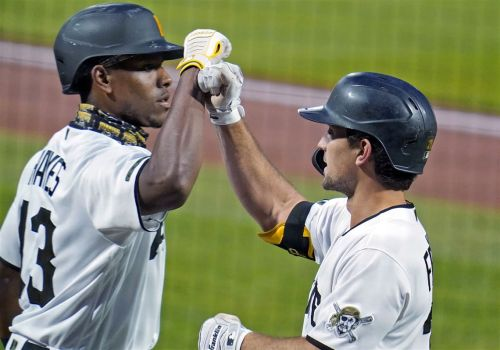 Jason Mackey's Pirates chat: 09.30.20