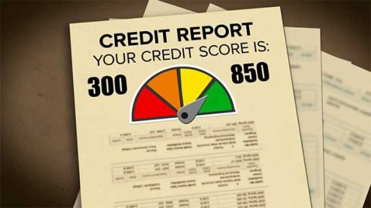 Your credit score could soon change - here's why