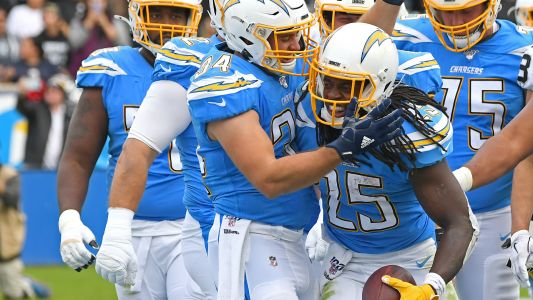 New Broncos RB Melvin Gordon vows to prove doubters wrong