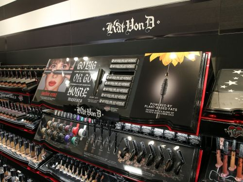 Here's everything you need to know about KVD Vegan Beauty now that Kat Von D has left the company