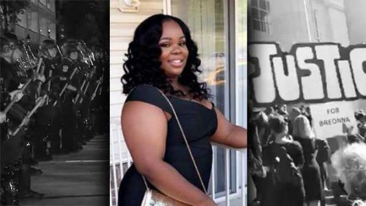 TIMELINE: From death to decision, how Breonna Taylor's killing rippled through Louisville