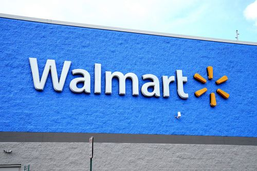 Walmart Removes Guns From Sales Floor Citing Unrest
