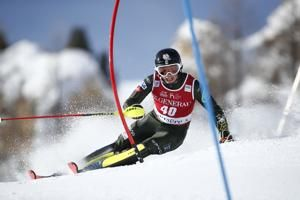 Pinturault wins WCup slalom: US prospect Winters ends 19th