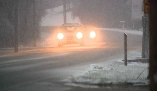 Kentucky State Police offer tips for winter driving