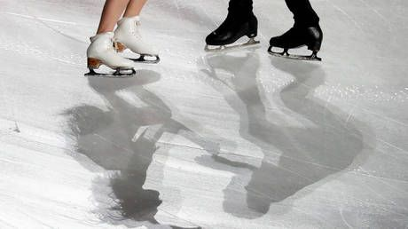'Nobody innocent hangs themself': US figure skater accuses deceased partner of sexual abuse